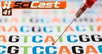 SciCast #41 — Aquele com o DNA miserável