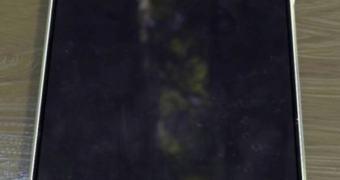 Surgem supostas primeiras imagens do Galaxy Note 4