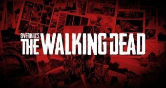 Vem aí um shooter co-op de The Walking Dead. Agora vai?