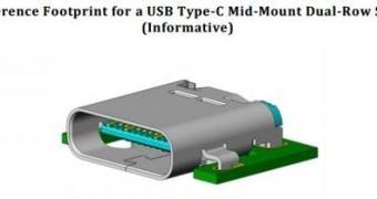 Especificações do conector USB 3.1 reversível são concluídas