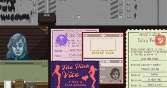 Papers, Please será lançado para PS Vita