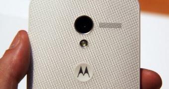Surgem novas informações da segunda geração do Moto X