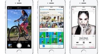 Dia Mundial da Fotografia com a Apple