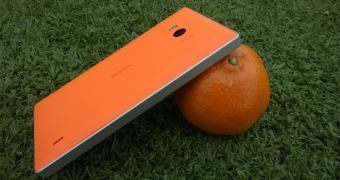 Orange is the New Lumia 930