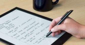 Sony Digital Paper já está disponível nos Estados Unidos