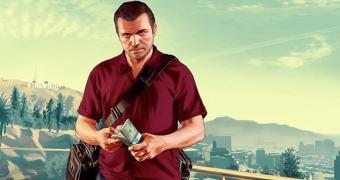 Por favor Activision, não compre a Rockstar!