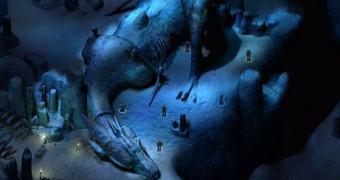 Icewind Dale ganhará versão remasterizada