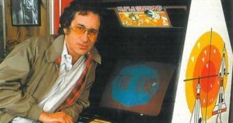 O cinema nos levando a uma viagem pela história dos arcades