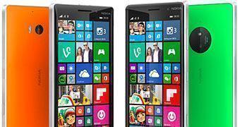 IFA 2014 — Microsoft apresenta novos Lumia, 830 com Pureview e 730/735 com selfie