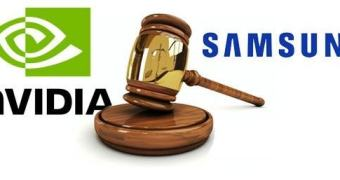 nVidia e Samsung trocando sopapos no tribunal