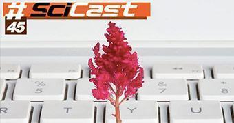 SciCast #45 — Bioinformática