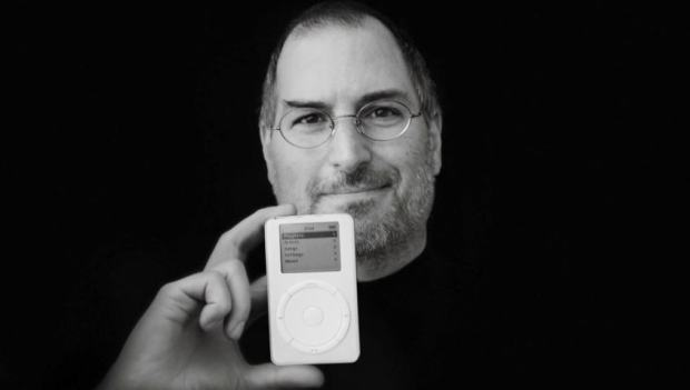 jobs-first-ipod