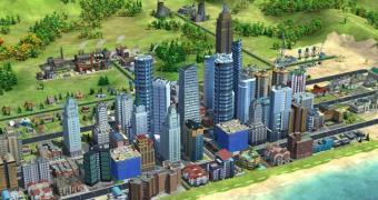 SimCity BuildIt é anunciado para Android e iOS