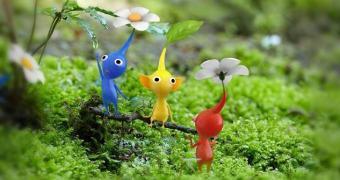 Tokyo Festival terá filme do Pikmin produzido por Miyamoto