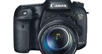 Canon EOS 7D Mark II – finalmente