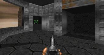 A empresa que usa o Doom para construir prédios