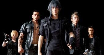 Tetsuya Nomura entrega direção de Final Fantasy XV
