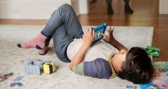 Amazon lança Fire Bebê (e outras coisas menos legais)