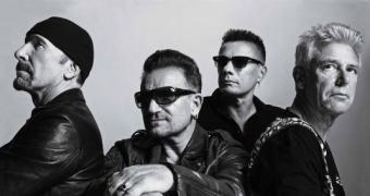 U2 e Apple preparam novo formato de música contra a pirataria