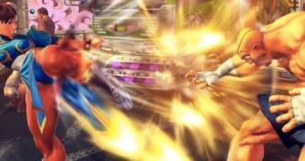 Omega Mode tornará Ultra Street Fighter IV mais divertido