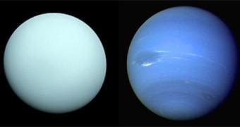 Astrônomos propõem solução para dilema científico de como Urano e Netuno foram formados