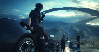 Diretor quer que o Final Fantasy XV seja mais… casual