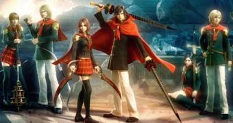 Final Fantasy no PS Vita? Se houver demanda, é possível