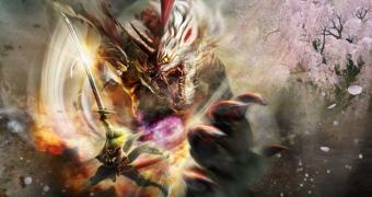 Toukiden Kiwami será lançado para o Vita no ocidente