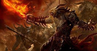 Guild Wars 2 será gratuito durante uma semana