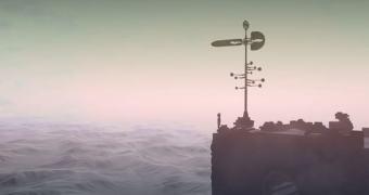 Vane, o novo jogo dos criadores do The Last Guardian