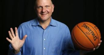 Steve Ballmer: nada de iPads no Los Angeles Clippers