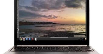 Photoshop chega ao Google Chrome OS