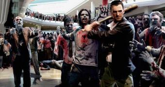Diretor revela detalhes do filme do Dead Rising