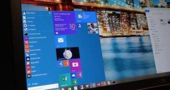 Windows 10: escolha do nome foi devido a código mal feito?