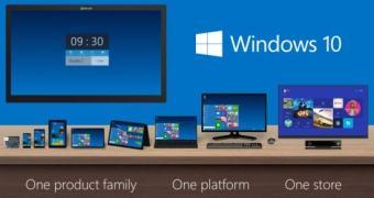 Xbox One pode de fato vir a rodar Windows 10 em 2015