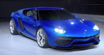 Salve o planeta, compre um Lamborghini