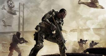 CoD: Advanced Warfare terá upgrade gratuito para nova geração