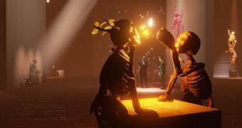 The Black Glove, o novo jogo dos criadores do BioShock
