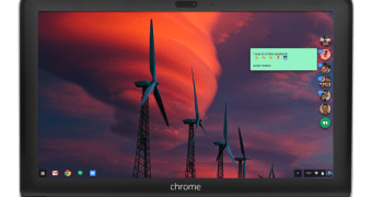 Hangouts ganha aplicativo para Chrome OS e Windows