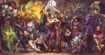 Yoshinori Ono revela detalhes da politica de continuações da Capcom