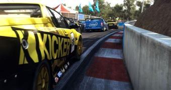 Grid Autosport ganhará suporte ao Oculus Rift