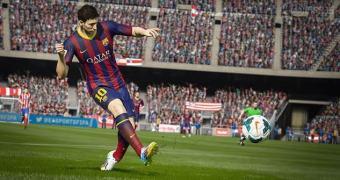 FIFA 15 e o bizarro mercado brasileiro de games