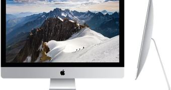 Keynote da Apple: um esculacho chamado iMac Retina
