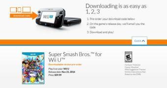 Site da Nintendo passa a vender jogos para Wii U e 3DS