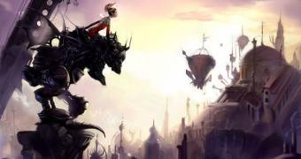 Homenagem inusitada mistura Final Fantasy VI e Wu-Tang Clan