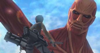 Jogo do Attack on Titan pode estar vindo para o ocidente