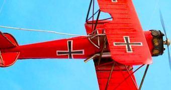 SciCast #52 — Aviões