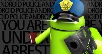 Nova Iorque Contra o Crime, agora movida a Android