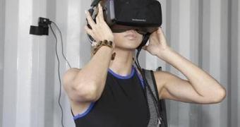 Zuckerberg: Oculus Rift tem que vender MILHÕES!