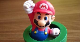 McDonalds brasileiro terá bonecos do Mario